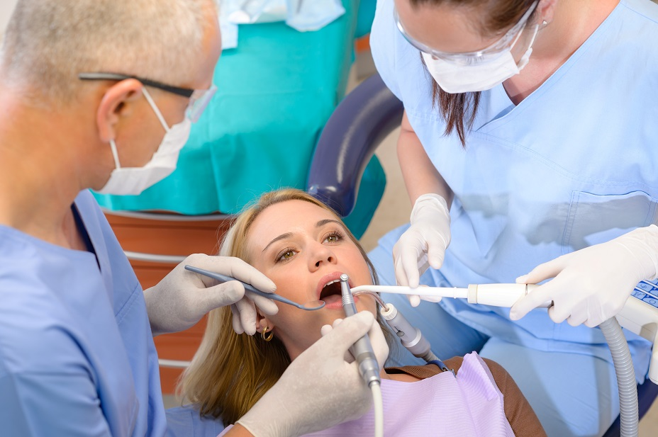 Dental Surgery – What it Involves