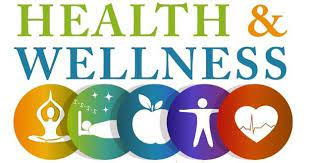 Developing Health and Wellness