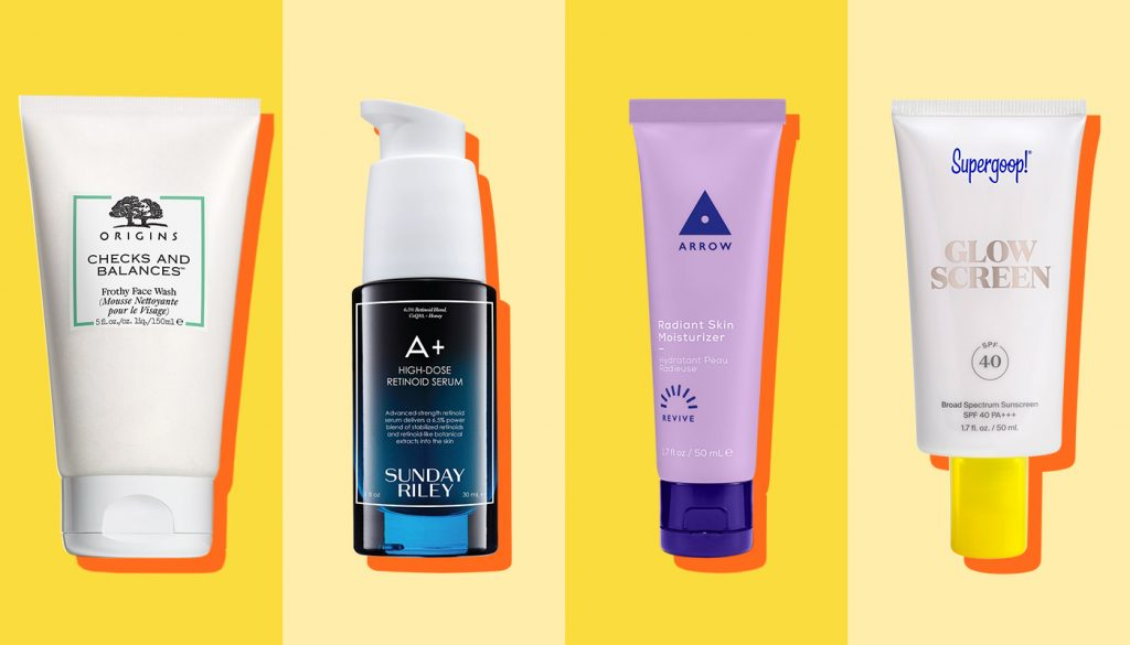 What Every Woman Needs to Know About Her Skin Care Routine