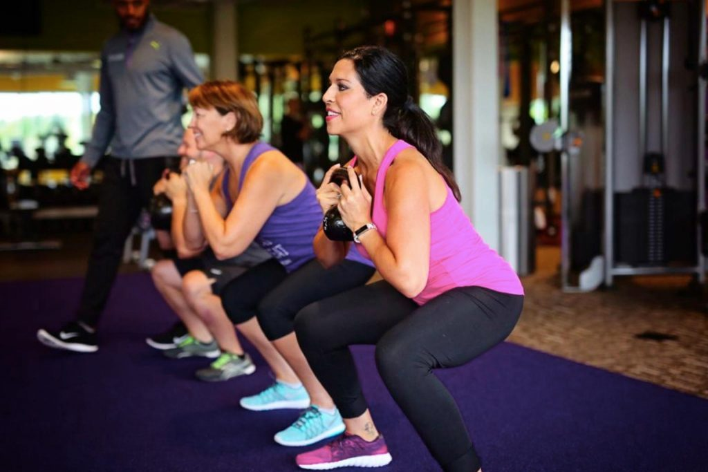Fitness – An Essential Part of a Balanced Life
